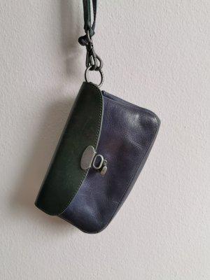 Liebeskind Gekruiste tas donkerblauw-bos Groen