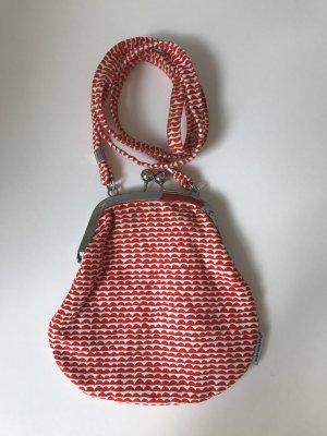 Umhängetasche mit Clipverschluss von Marimekko