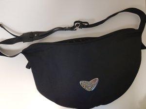 Roberto Cavalli Shoulder Bag black