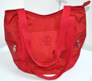 Bogner Gekruiste tas rood Polyester