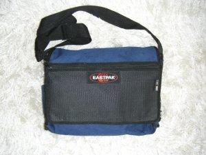 Eastpak Bandolera azul-negro