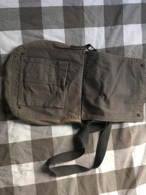 Converse Canvas Bag grey