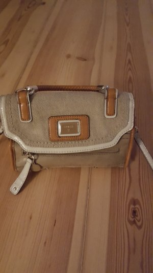 Guess Bolso beige-camel