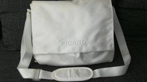 Picard Crossbody bag white