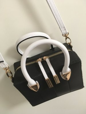 River Island Mini Bag multicolored imitation leather
