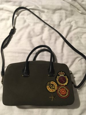 Zara Crossbody bag multicolored