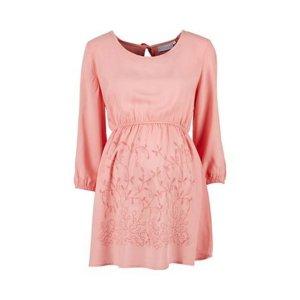 Umstands-Bluse Embroidery, Größe S