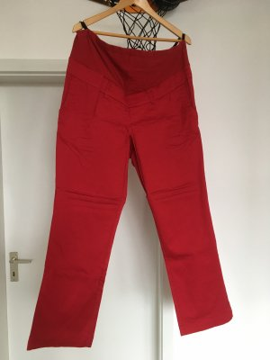 b.p.c. Bonprix Collection Pantalón rojo