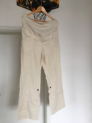 b.p.c. Bonprix Collection Pantalón beige claro