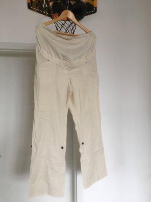 b.p.c. Bonprix Collection Pantalón beige claro
