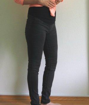 Umstandsjeans Skinny, Schwangerschaftsmode, H&M, Gr. 38