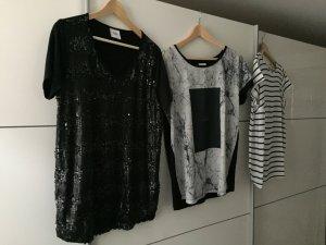 Umstandsmode Umstandsshirts von Mama Licious und H&M