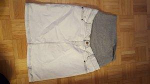 Umstandsrock Jeans Esprit