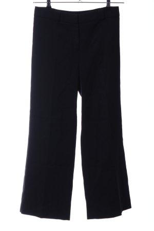 Un Deux Trois Suit Trouser black business style
