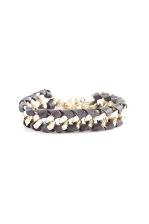 Bracelet black business style