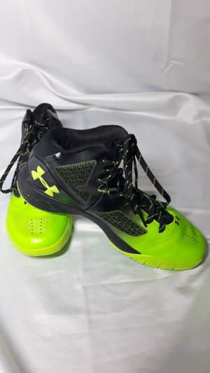 under armour,Basketball-Hallenschuh,Clutchfit e24,Gr.40
