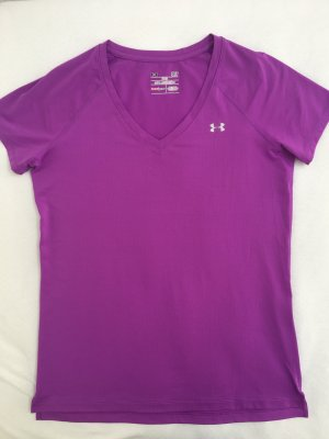 Under armour Camisa deportiva lila