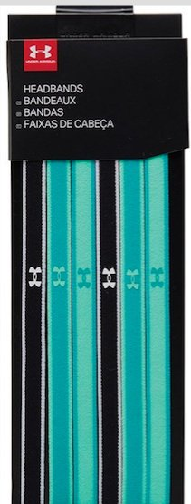 Under armour Key Chain turquoise-cadet blue