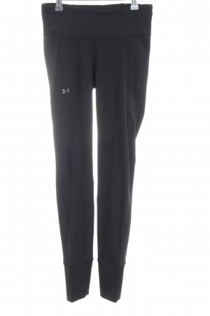 Under armour Legging noir style athlétique