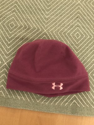 Under armour Casquette lilas-bleu violet