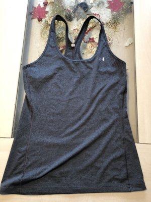 Under armour Camisa deportiva gris