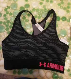 Under armour Débardeur de sport multicolore