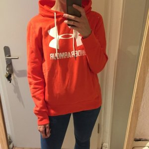 Under Armour Sweater Hoodie Kapuzen Pulli