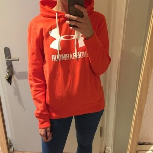 Under Armour Sweater Hoodie Kapuzen Pulli neu