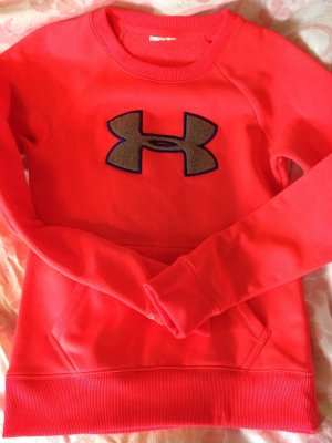 Under Armour Sweatshirt/ Hoodie XS/S