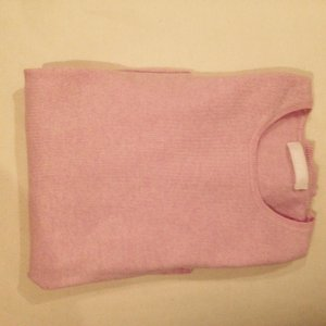 UNGER Cashmere-Pulli in Gr. XS/S