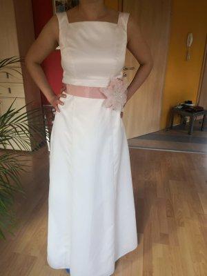 LeKress Abito da sposa bianco-crema