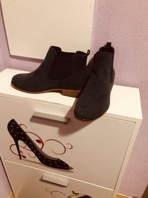 Chelsea Boot gris foncé