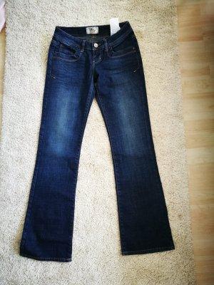 Ungetragen! LTB Valerie Bootcut Jeans
