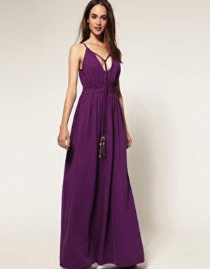Ungetragen! Schönes Maxi Kleid von River Island