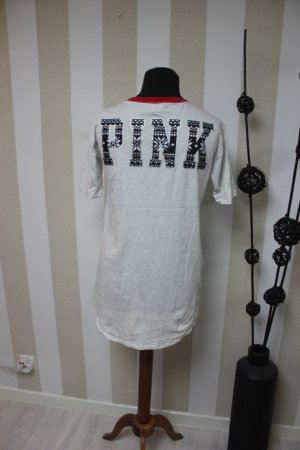 Ungetragen Victoria´s Secret Longshirt T-Shirt Gr M