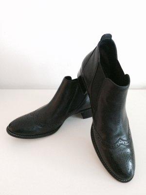 Ungetragene Ankle Boots von Paul Green