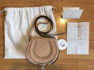 UNGETRAGENE Chloé Marcie Bag Mini in vergriffener Farbe