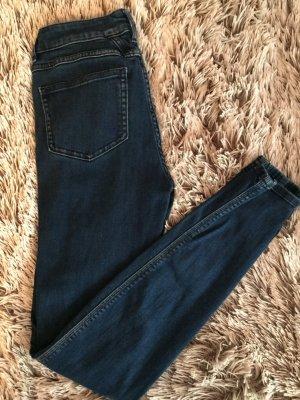 Ungetragene Dunkel Blaue Bluefire Jeans