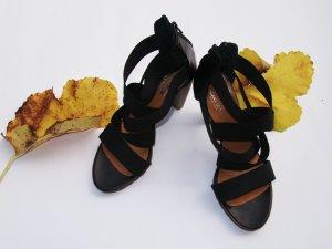 ungetragene Hanna White Schuhe