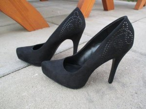 Ungetragene High Heels