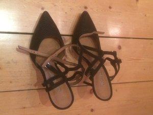 Ungetragene High Heels