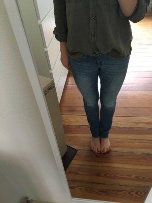 Ungetragene Hollister Jeans