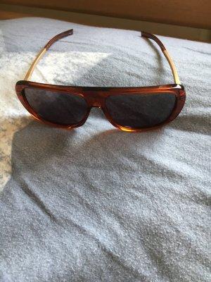 Ungetragene jil Sander Sonnenbrille