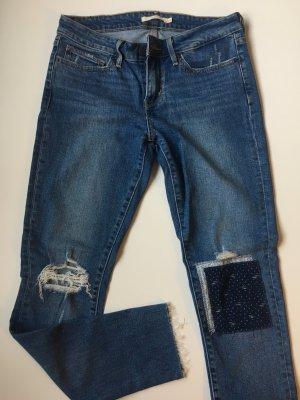 Ungetragene Levi's Jeans