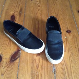 Ungetragene Loafers/Trainers in Gr.36