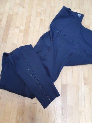 Lululemon athletica Trackies dark blue-slate-gray