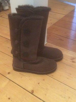 Ungetragene originale Ugg Boots