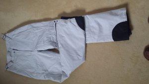 Schöffel Pantalone da ginnastica grigio chiaro