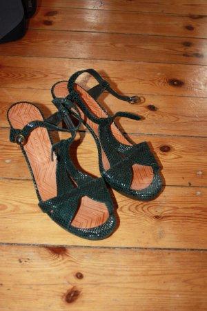 Ungetragene Schuhe von Chie Mihara