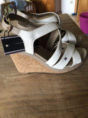 Ungetragene Schuhe von Hilfiger